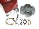 Airsal 70cc cylinder (45mm) aluminium NM