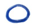Naafpoetser blauw 75 cm