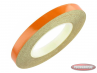 Rim tape sticker 5mm orange 6 meter