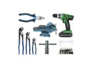 Alle Werkzeug