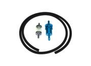Benzinekraan / slang / filter