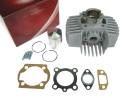 Airsal 50cc cilinder (38mm) aluminium NM