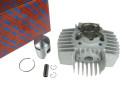 DMP 50cc cilinder (38mm) aluminium 4-poorts