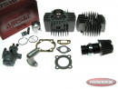 Airsal 50cc cylinder set complete OM (38mm)