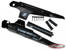 Side cover frameparts set Maxi S