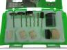 Multi tool accessory set 24-pieces