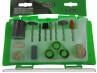 Multi tool accessory set 59-pieces