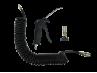 Airblow gun with Spiral hose 5 meter