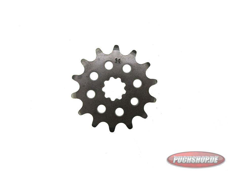 Puch moped Esjot front sprocket   Puch parts webshop