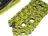 Chain 415-122 YBN yellow