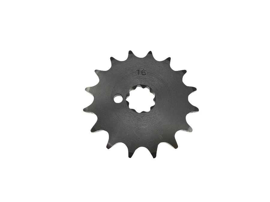 Puch Maxi MV50 VS50 front sprocket 16 T   Puch parts shop