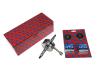Crankshaft Puch Maxi E50 full round DMP 2.0 set