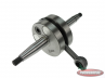 Crankshaft Puch Maxi E50 full round Rito now with 16mm big end!