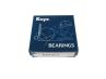 Crankshaft bearing / driveshaft bearing Koyo 6203 C3