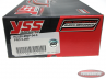 Shocks YSS PRO-X 280mm black