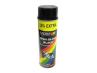 Motip spray paint black gloss 500ml