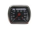 Kilometerteller 100 km/h voor Puch DS, MC50, R50, VZ50