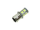 Lampe BA15 6v Vorderlicht LED!
