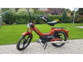 Puch Maxi S Orange 2