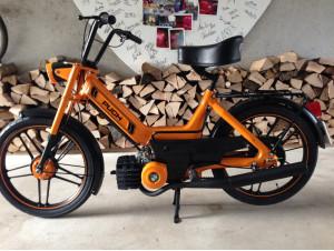 Kasten-Bike