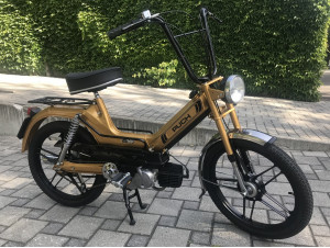 Puch Gold