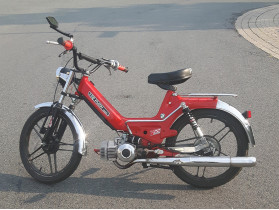 Nice Puch