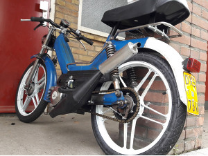 Puch Maxi S