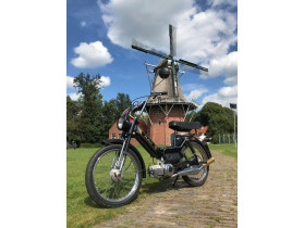 Puch on tour 2020