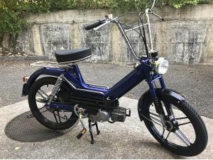 Blue Edition