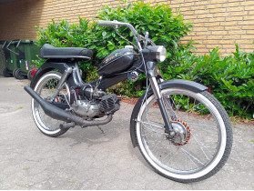 Puch Polini MS50