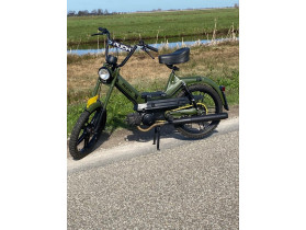 """""""my first Puch"""""""