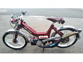 Puch Racer Extrem