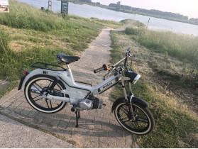 Puch Macho Rider
